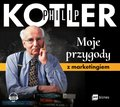 ekonomia, biznes, finanse: Moje przygody z marketingiem - audiobook