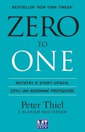 ekonomia, biznes, finanse: Zero to One - audiobook