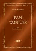 audiobooki: Pan Tadeusz - audiobook