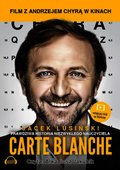 Carte Blanche - audiobook