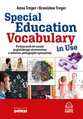 Special Education Vocabulary in use - ebook