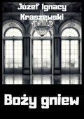 Boży gniew - ebook