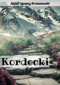 Kordecki - ebook