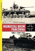 ebooki: Niemiecka broń pancerna. Tom 1: 1939-1942 - ebook