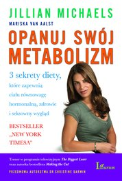 : Opanuj swój metabolizm  - ebook