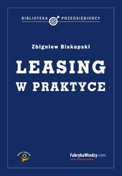 : Leasing w praktyce - ebook