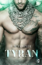: King. tom 2. Tyran - ebook