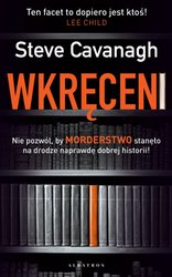 : Wkręceni - ebook