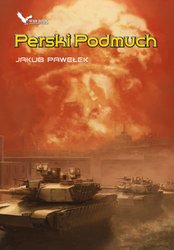 : Perski Podmuch - ebook