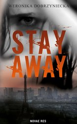 : Stay Away - ebook